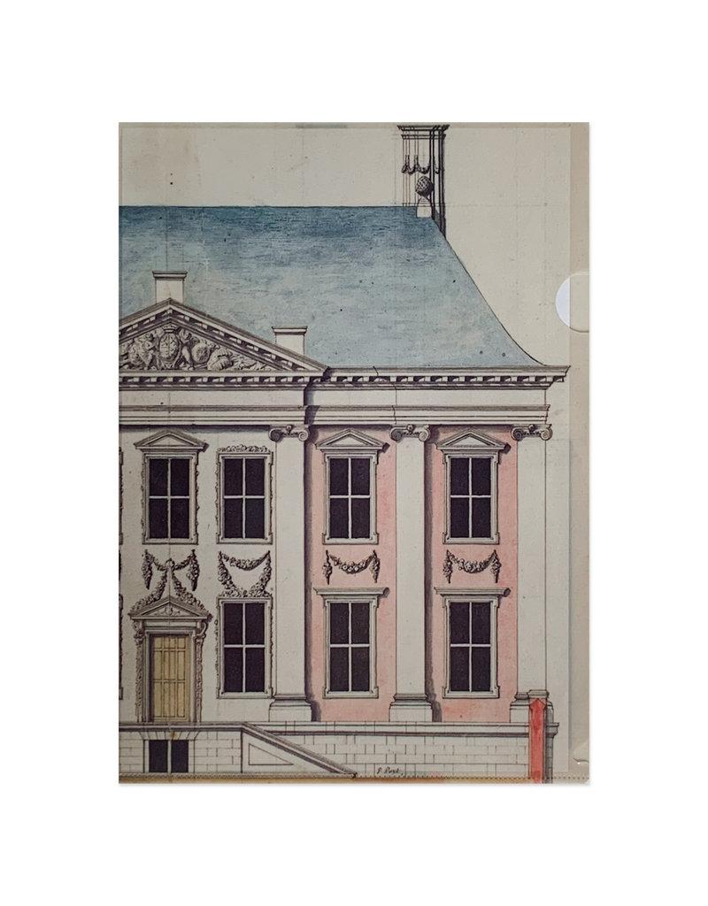 A4 File Folder Campen - Mauritshuis