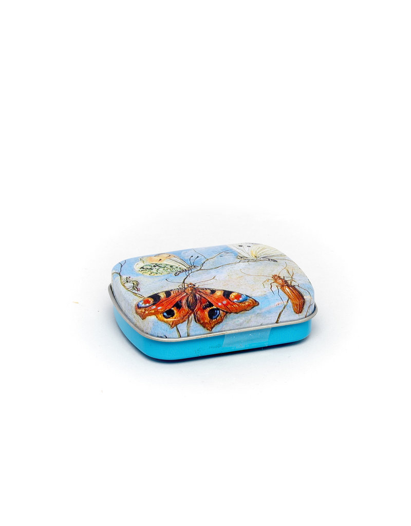 Mint tin Butterflies