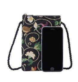 Smartphone bag Jacobean Dream