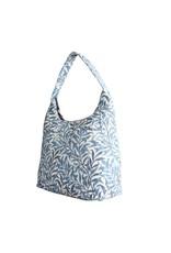 Bag Hobo blue Morris