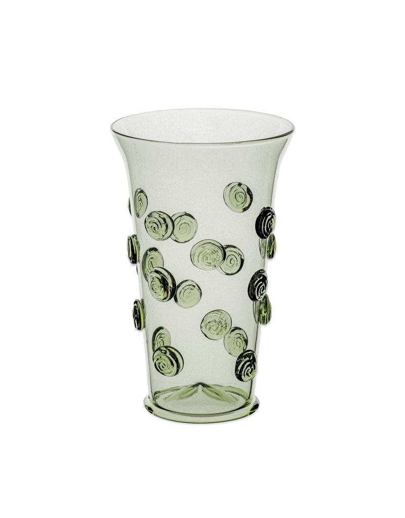 Vase Rosette