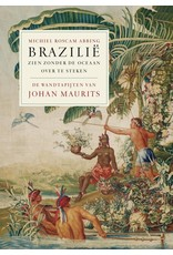 Brazilië zien zonder de oceaan over te steken-Wandtapijten van Johan Maurits
