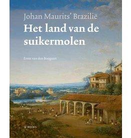 Johan Maurits' Brazilië | Het land van de suikermolen
