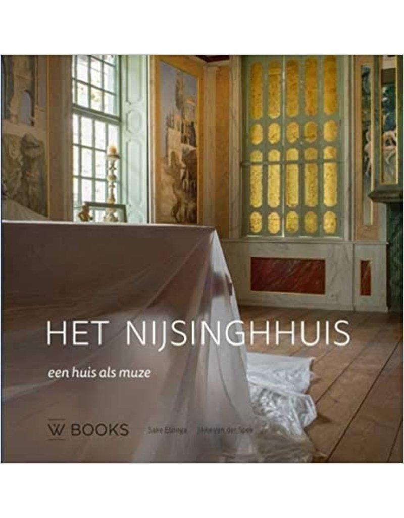 Het Nijsinghhuis - Een huis als muze