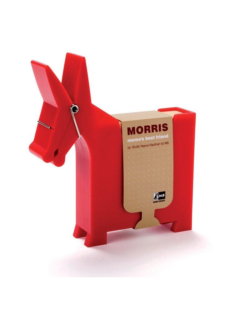 Morris Memo