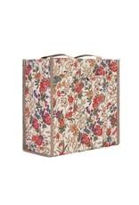 Shopper bag Flowers Meadow - William Kilburn