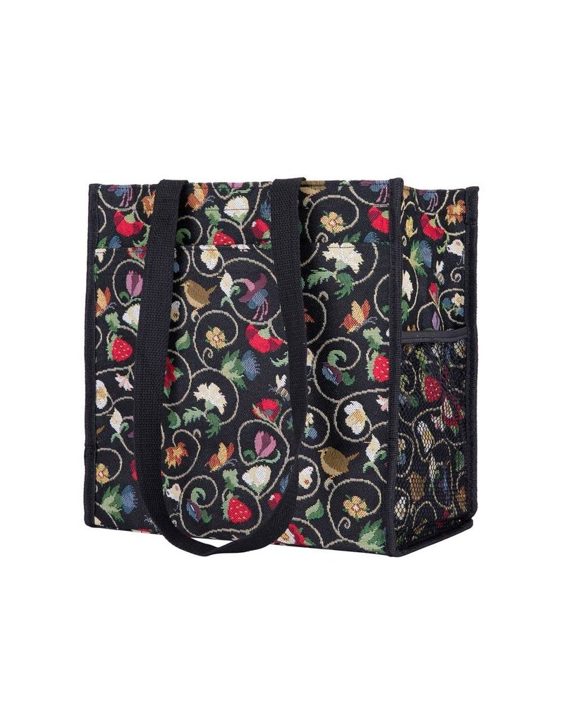 Shopper bag Jacobean Dream