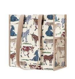 Shopper bag Happy Donkey