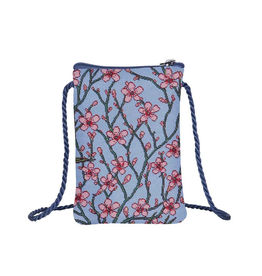 Smartphone bag Blossom and Swallow