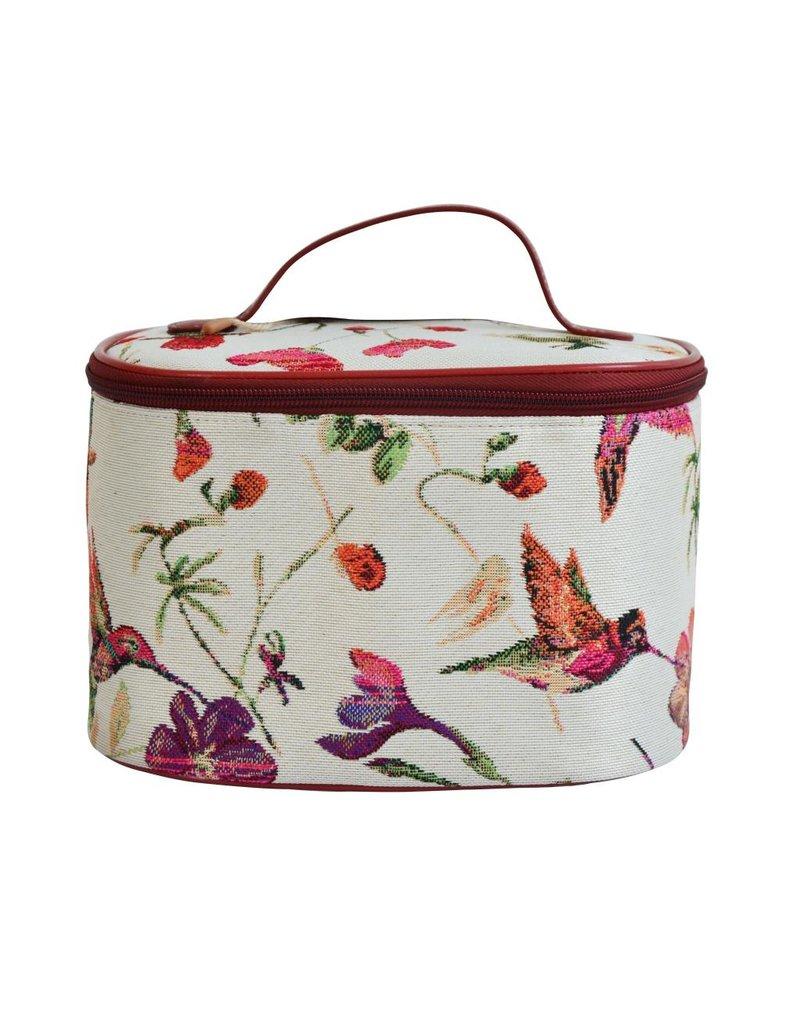 Toiletry bag Hummingbird