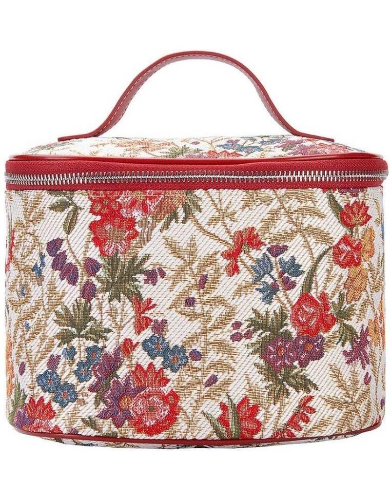 Toiletry bag Flower Meadow