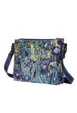 Schoudertas Gobelin Iris - van Gogh