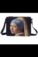 Shoulder bag Gobelin Girl with the Pearl - Johannes Vermeer