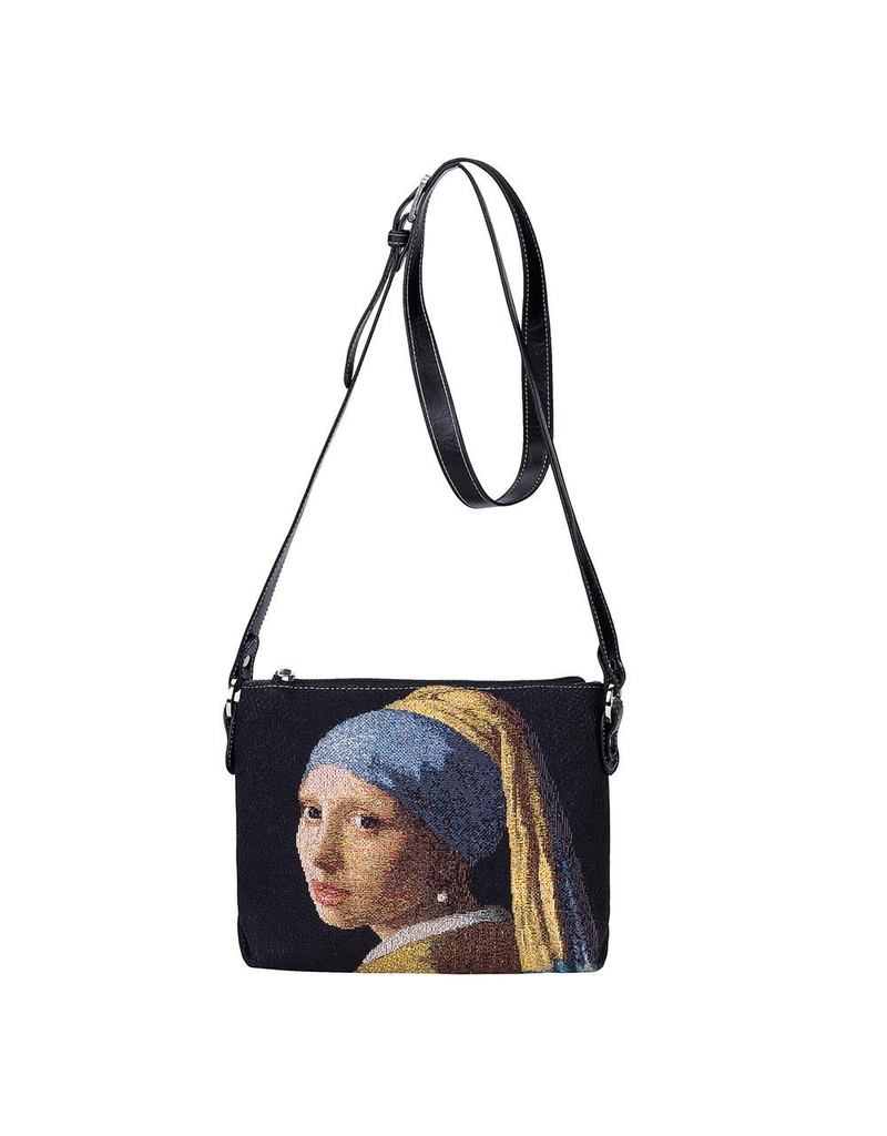 Schoudertas Gobelin Meisje met de parel - Johannes Vermeer