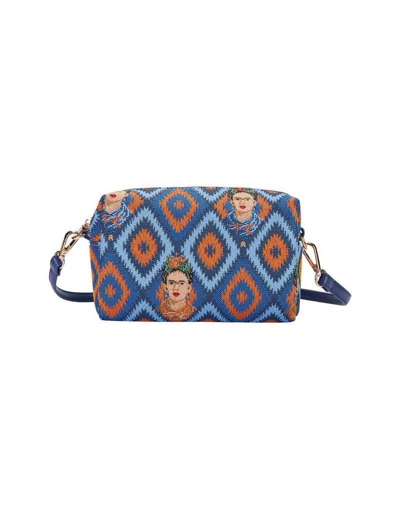 Small bag Gobelin Frida Kahlo