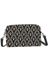 Small bag Gobelin Luxor Art Deco Style