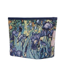 Make up tas Iris - Vincent van Gogh
