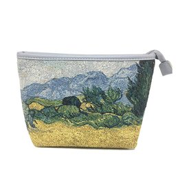 Make up bag Weathfield - van Gogh