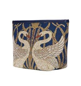 Make up bag Swan