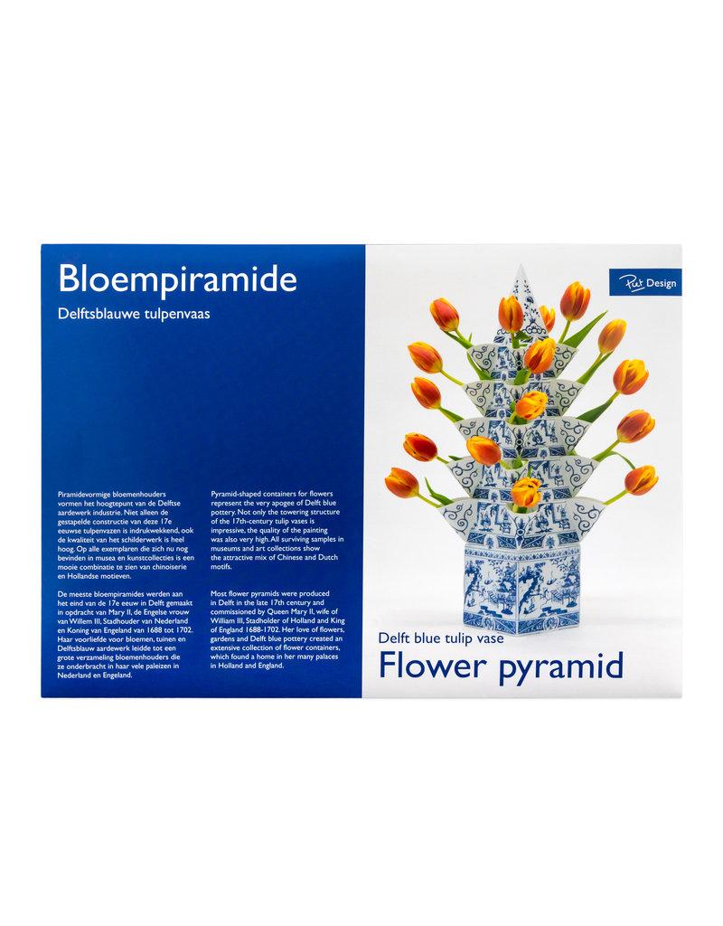 Bloempiramide