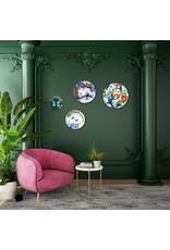 Wall plate Jungle