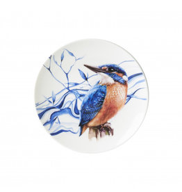 Wall plate kingfisher