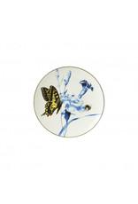 Wandbord Vlinder