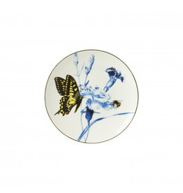 Wall plate butterfly