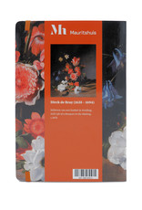 Notebook A5 Flowers de Bray