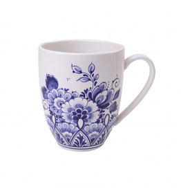 Mug Senseo Delft blue