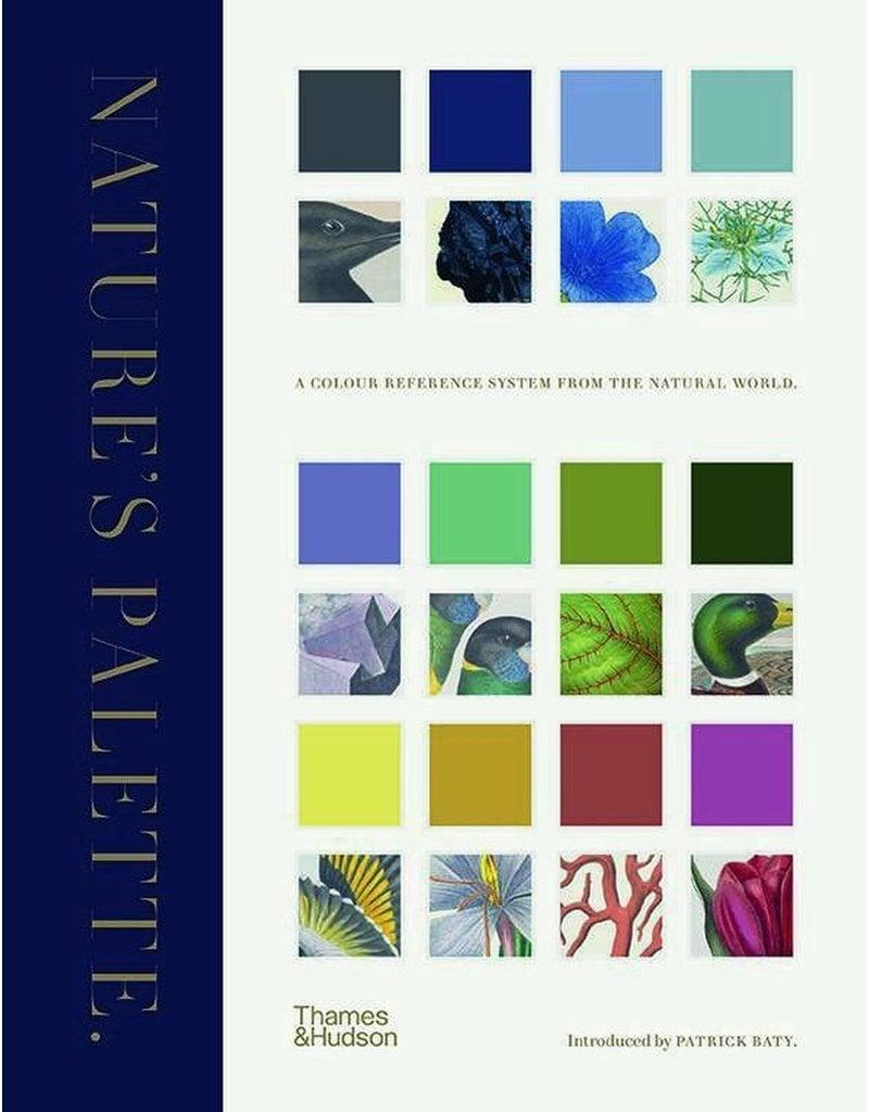 Nature's Palette - engels