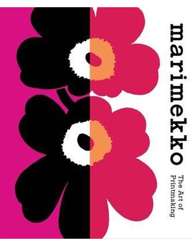 Marimekko, The Art of Print making - engels