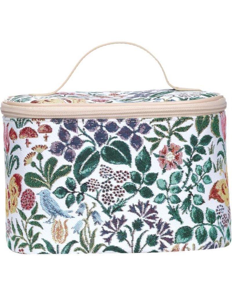 Toiletry bag Springflowers