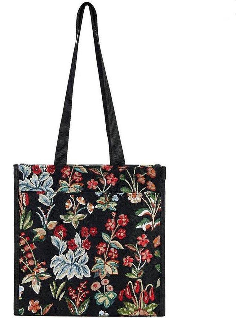 Shopper tas Mille Fleur