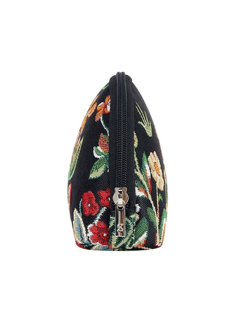 Toiletry bag Mille Fleur