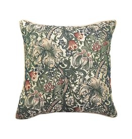 Cushion cover Golden Lily