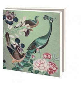 Card Wallet Birds, Heeswijk Castle