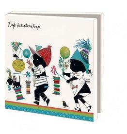 Card Wallet Jip en Janneke, Fiep Westendorp