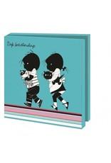 Card Wallet Jip and Janneke, Fiep Westendorp