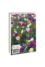 Card Wallet Flowers, Modeste Herwig