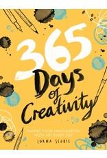 365 Days Of Creativity, Lorna Scobies