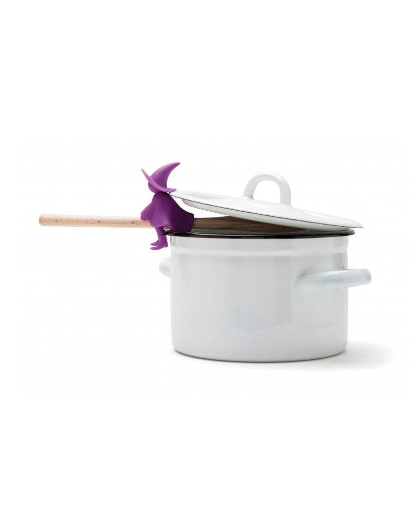 Spoon holder Agatha