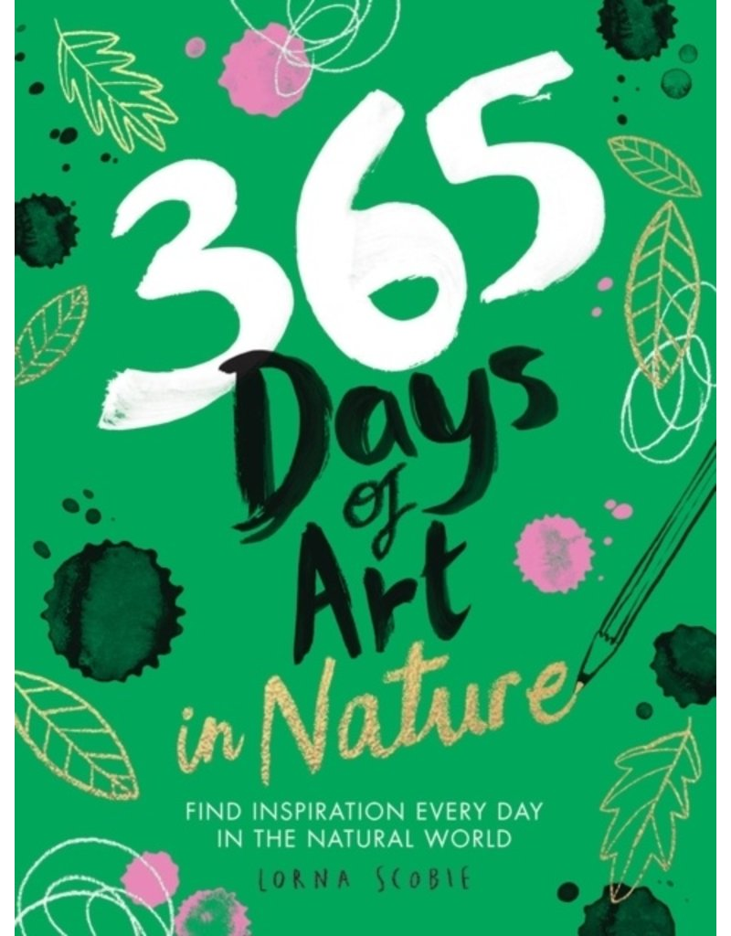365 Days Of Art in Nature
