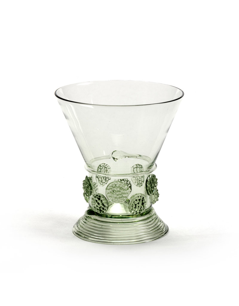 Berkemeyer Glas Groot