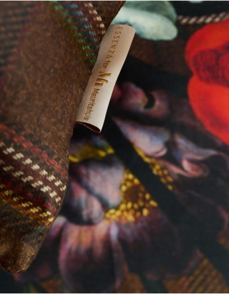Essenza Dekbedovertrekset 260 x 220 cm Beautiful Bouquet
