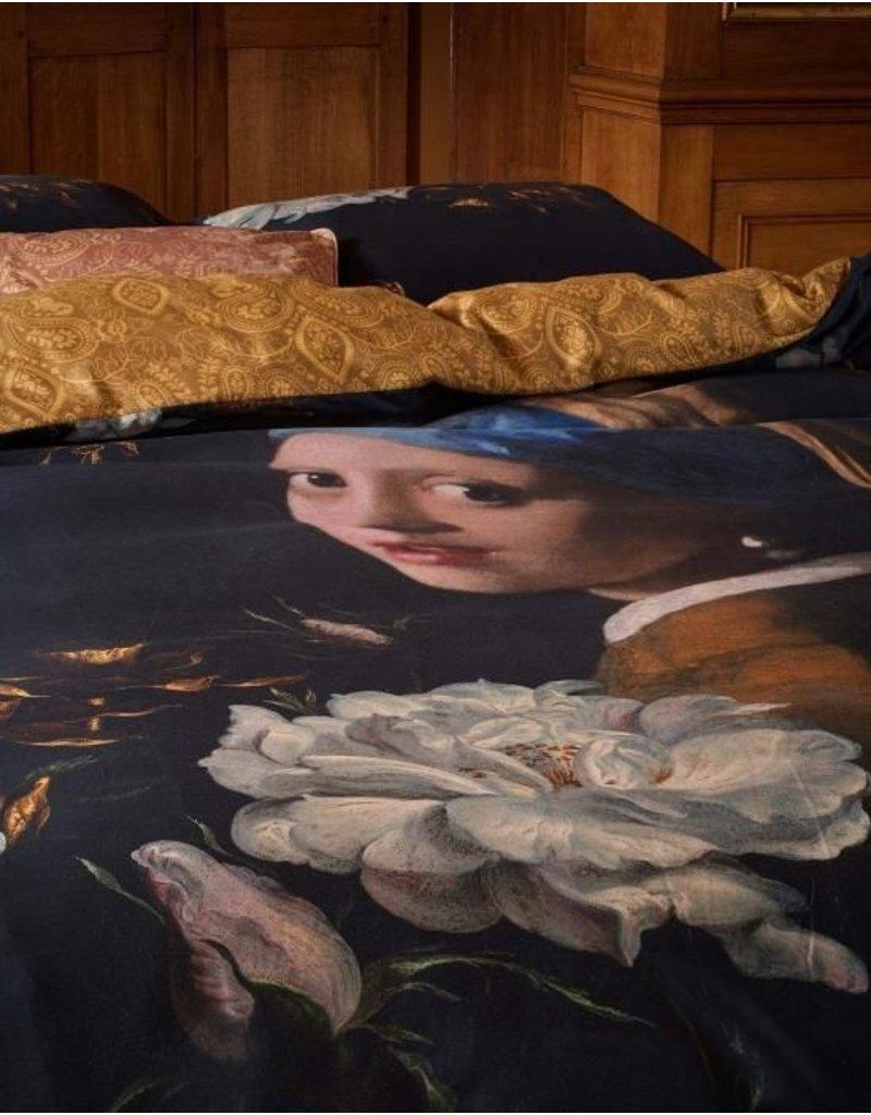 Essenza Dekbedovertrekset 240 x 220 cm Floral Girl