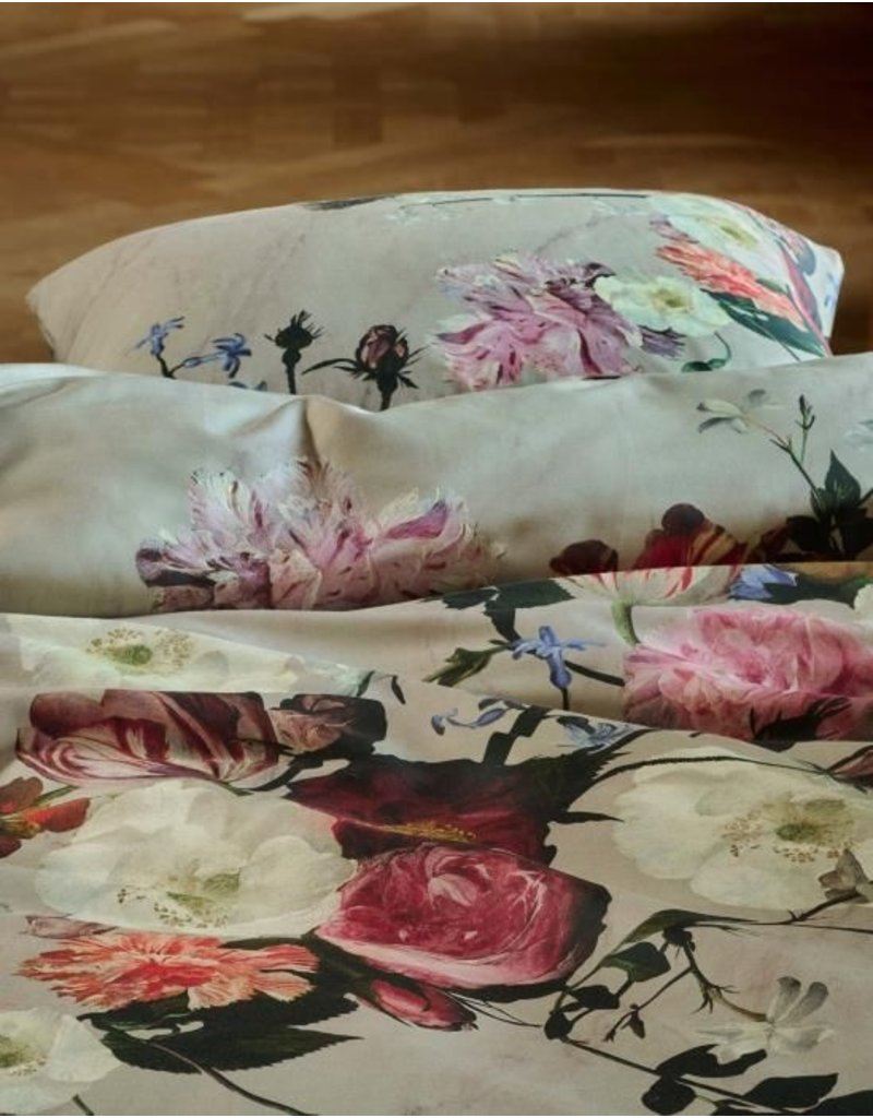 Essenza Dekbedovertrekset 240 x 220 cm Flower Statement