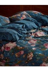 Essenza Dekbedovertrekset 200 x 220 cm Gallery of Roses Nightblue