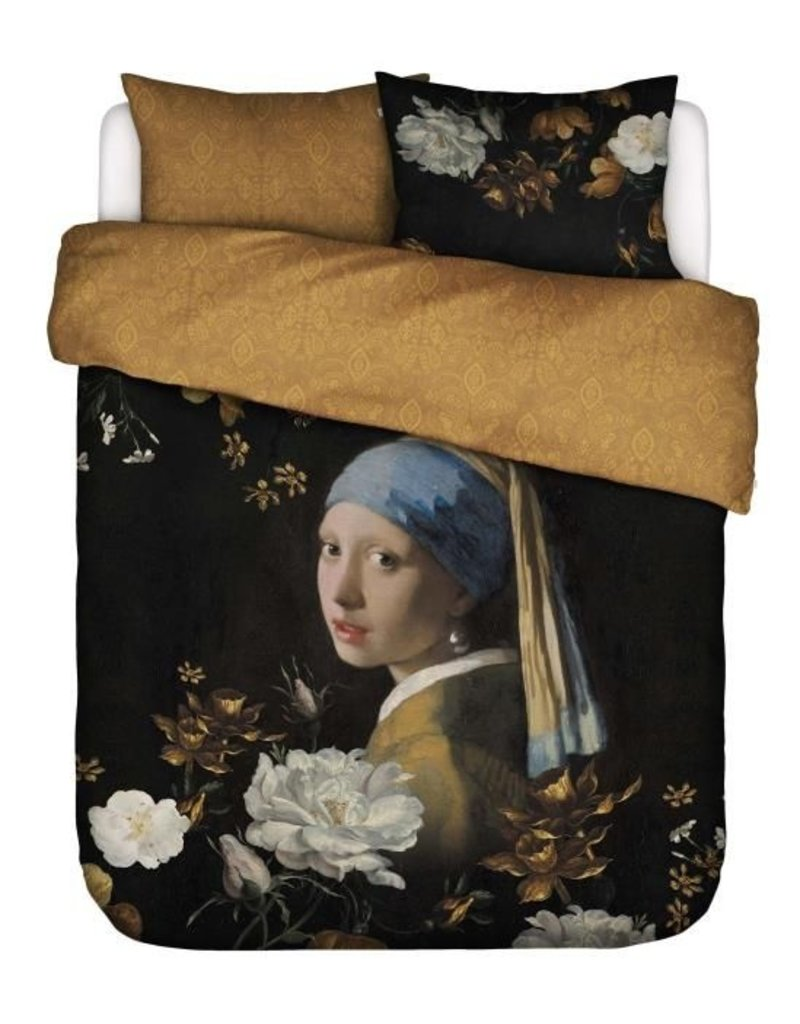 Essenza Dekbedovertrekset 260 x 220 cm Floral Girl