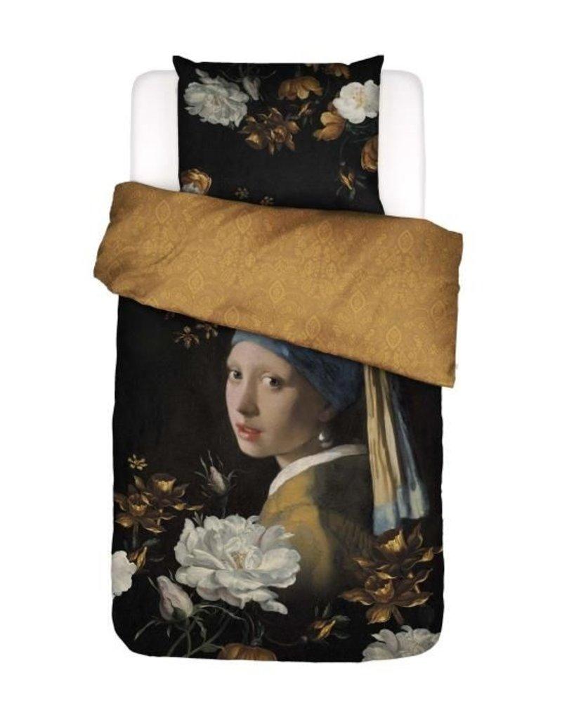 Essenza Dekbedovertrekset 140 x 220 cm Floral Girl